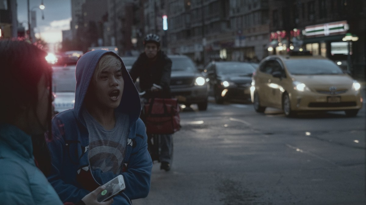 "Watch Music Video: THE ANTIKAROSHI ""Interlinear"""