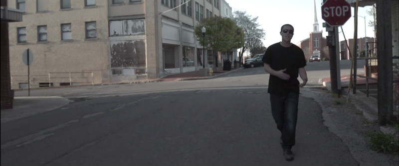 "Watch Music Video: Joe Black""War"""