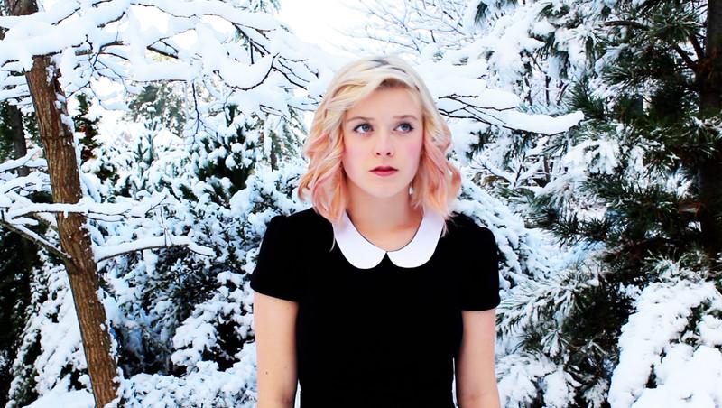 Watch Music Video: SWITZERLAND, by Angie VioletHawes