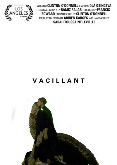 Watch Experimental Short Film: Vacillant