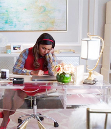 Interview with Set Decorator Lori Mazuer (The Mindy Project,Popstar)