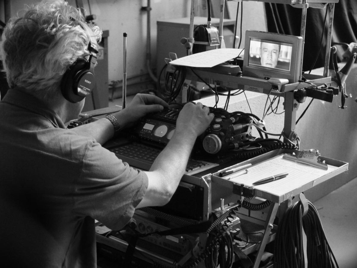 Interview with Glen Gauthier, Sound Mixer (Spotlight, Pacific Rim,Kick-Ass)