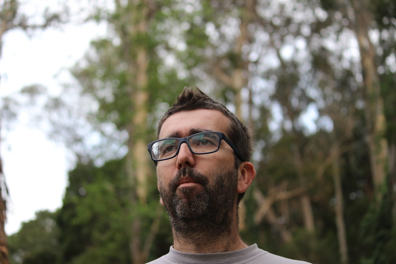 Director BIO: Hugo Pinto(YOU)
