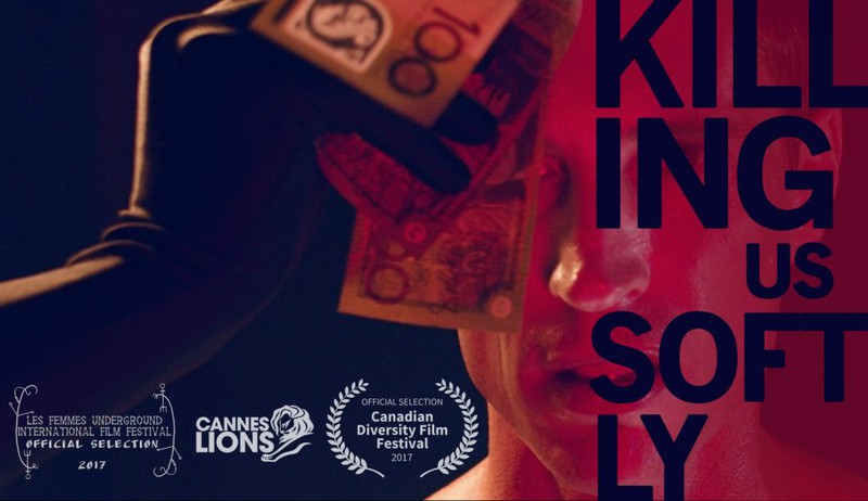 Get to know the short film: KILLING US SOFTLY, 5min., Australia, Music Video