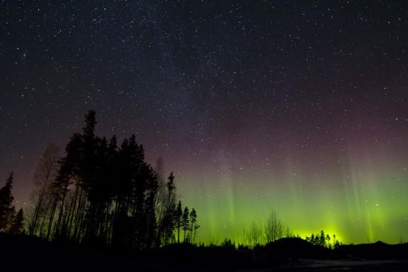 the_night_sky